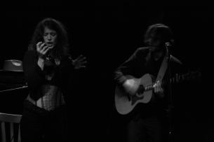 Théâtre du Fou, Lyon 1er, février 2012