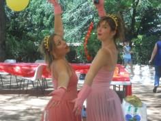 Les cid sisters