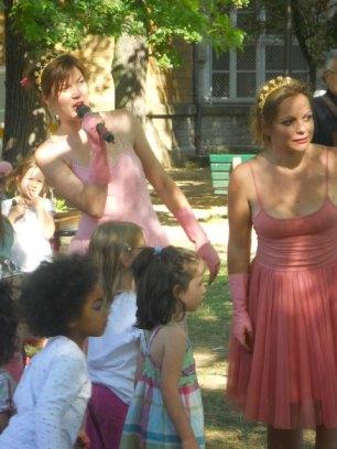 Just en fête, Saint-Just, 05/07/2011