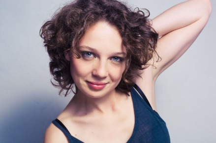 Ludmilla Coffy Comédienne, chanteuse