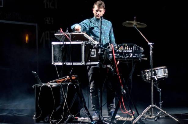 Pierrick Monnereau Compositeur, musicien