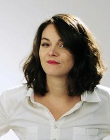 Amandine Vinson Metteuse en scène, comédienne