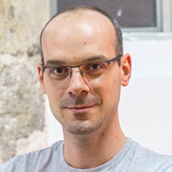 Denis Oeuillet Vidéaste